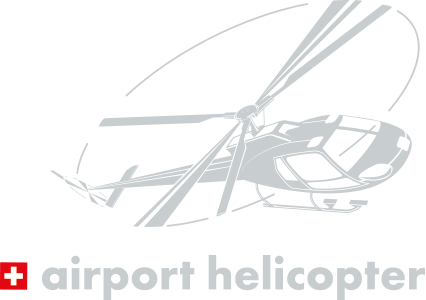 Logo Airport Helicopter AHB AG